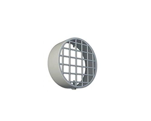 Rejilla de aspiración para calderas de condensación