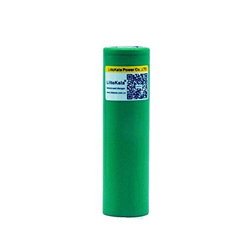 Batería de 3.6V 18650 Recargable VTC5A 2600mAh Batería de Alto Drenaje 40A 4PCS