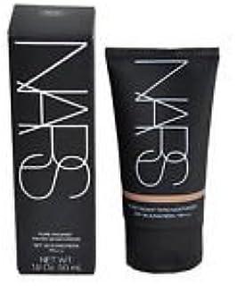 NARS Pure Radiant tinted moisturizer ALASKA