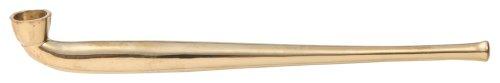 柘製作所(tsuge) 煙管 真鍮豆延煙管 #50956