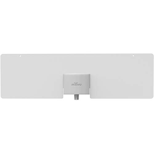 Our #10 Pick is the Mohu Leaf Metro Indoor TV Antenna