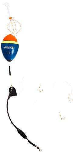 OWNER(オーナー) セット一発 泳がせのませ仕掛 5-4 33628