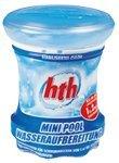 HTH SPA Schwimdosierer (für 5-30 qm) mit stabilisiertem Chlor