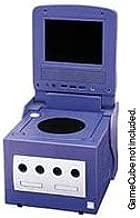 gamecube monitor