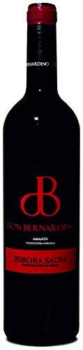 Vino Joven Don Bernardino Estuche de 3 botellas