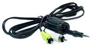 Nikon EG-E5000 Audio Video Cable for COOLPIX