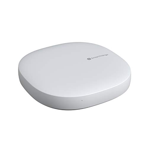 Samsung SmartThings Hub 3rd Generation [GP-U999SJVLGDA]...