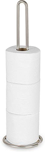 Top 10 best selling list for toilet paper roll storage holder