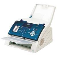 Panasonic UF-4100 MultifunktionsFaxgerät weiß/blau
