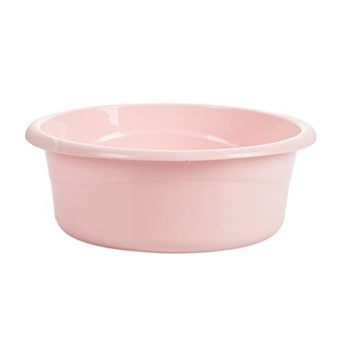 LUCKY Plastikbecken,Waschbecken,Plastikwäschewanne für Erwachsene,großes,verdicktes Waschbecken.