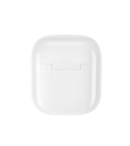 realme Buds Air Neo True Wireless Headphone with mic, Bluetooth 5.0, Deep Bass, IPX4 Sweatproof (White), one Size