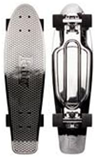 Penny Australia Complete Skateboard (Gunmetal Black, 27
