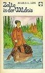 Zelte in der Wildnis. Indianerleben in Labrador. ATB Alex Taschenbücher Nr. 107. [Aus dem Englischen übersetzt von Julius E. Lips]. Illustrationen von Günther Lück. Nachwort von Eva Lips.