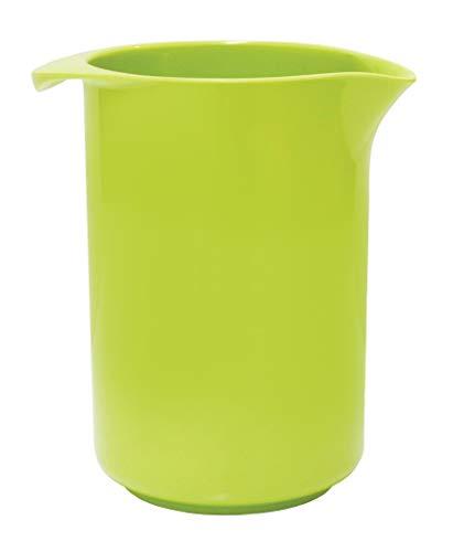 Rosti Mepal Pichet mixeur en mélamine 1 L Vert Lime