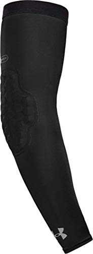 Gameday Armour Pro Padded Elbow Slv-BLK,MD