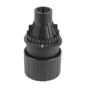 Drill Doctor 3/4' Large Chuck for Models, XP, 500X, and 750X (DAR-DA70100PF)
