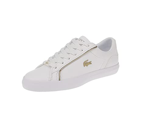Zapatillas Lacoste Lerond Blanco para Mujer 37