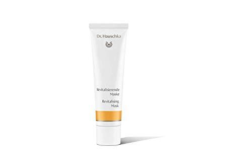 Dr. Hauschka Revitalisierende Maske unisex, straffende Intensivpflege, 30 ml, 1er Pack (1 x 48 g)