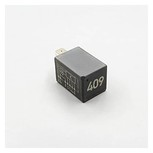 ZHENGYI Aplicar a Bora Golf 4 MK4 Bomba de Aceite Relé Controlador de Bomba de Aceite No. 409 1J0 906 383 1J0906383