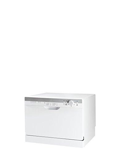 Indesit ICD 661 EU Libera installazione 6coperti A lavastoviglie