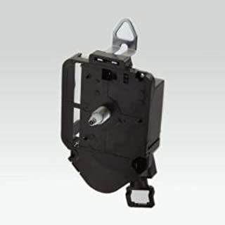 Takane Mini Quartz Pendulum Clock Movement / Motor w/ hands & hanger 2204TA USA by Takane