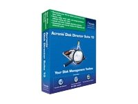 Acronis Disk Director Suite 10 Box RBOX englisch