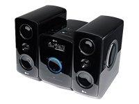 LG FB164 - Minicadena con DVD certificado DivX