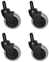 7570-L2 Rubbermaid Mop Bucket Casters - 3