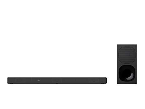 barra de sonido atmos fabricante Sony