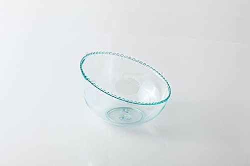 Generico Brezza Lot de 30 coupelles transparentes Diamètre 80 x 45 mm Capacité 100 cc Ligne Food Idea