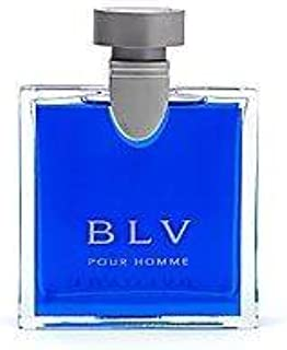 Bvlgari BLV By Bvlgari For Men Eau De Toilette Spray 3.4 Oz