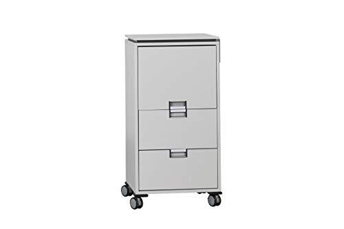 Steelcase Aktencaddy Aktenmoby Bürocontainer Caddy Modell