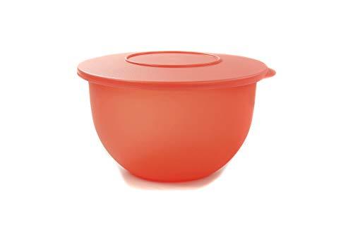 Tupperware Junge Welle Schüssel 2,5 L orange Servierschüssel Servieren 36777