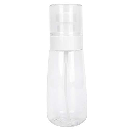 Botella de spray, Recipientes de líquido duraderos Dispensador de botella de spray reutilizable Fácil de usar para cosméticos líquidos