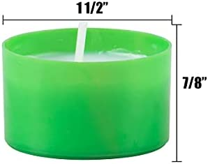 Coffee cup candles wholesale _image4