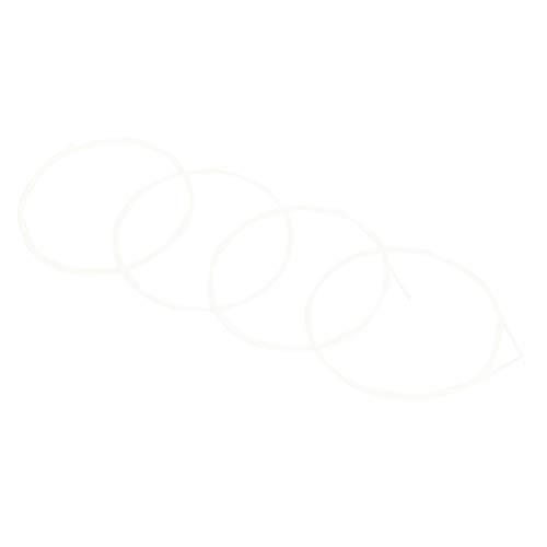 AmazonBasics – Ukulelen-Saiten, Nylon