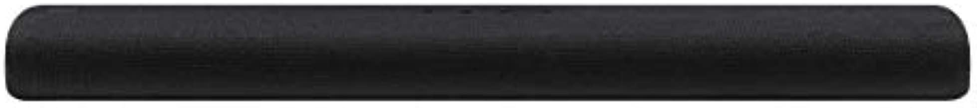 SAMSUNG 5.0ch S60A S Series Soundbar - Acoustic Beam and Alexa Built-in (HW-S60A, 2021 Model)