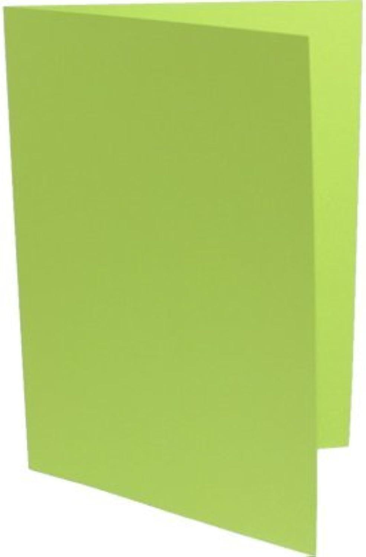 K&L 90 Hochzeitskarten DIN A6 lindengrün B003KVTSJK   | Billiger als der Preis