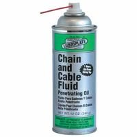 12 Oz Chain & Cable Fluid Aerosol, Sold As 12 Can