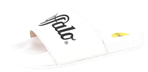Buffalo 16110151 Unisex - Erwachsene Sportschuh Weiß, 37
