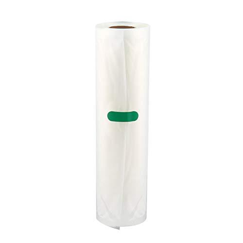 Ba30DEllylelly Bolsa de envasado al vac¨ªo de alimentos para el hogar para alimentos al vac¨ªo Bolsa de carga larga de mantenimiento fresco 25 cm * 500 cm 1 rollo
