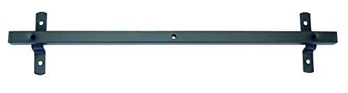 IMEX EL ZORRO Tendedero Frontal atornillar (550 x 20 x 20 mm)