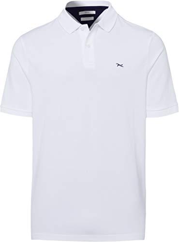 BRAX Hi Flex Polo Uni Poloshirt voor heren