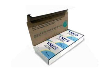 Vsl#3 Probiotics 30 Bags (Unflavored) – by VSL #3