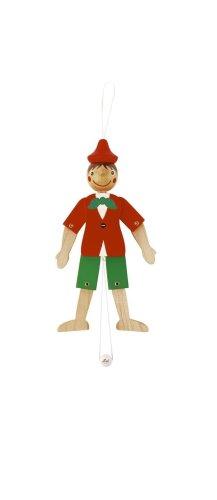 Sevi 81541 - Marionetas Pinocho [importado Alemania]