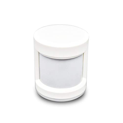 BENEXMART Tuya Zigbee wireless PIR Sensor Intelligent Home System Remote Control(PIR sensor)