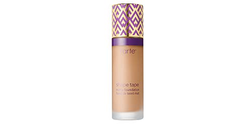 TARTE Double Duty Beauty Shape Tape Matte Foundation - Medium-Tan Honey