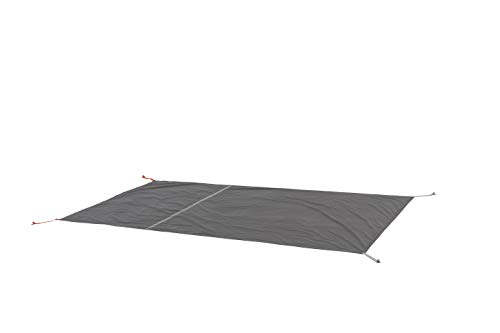 Big Agnes Footprint for Copper Spur HV UL Backpacking Tents, HV UL3, HV mtnGLO