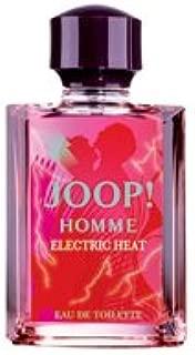 Joop! Homme Electric Heat For Men EDT Perfume 125ml