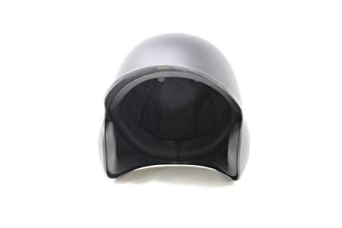 BARNETT MP-001 - XL Two Ears - Black - Baseball Batting Helmet
